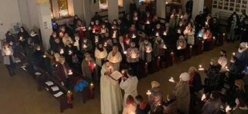 Вирушили в церкви, незважаючи на карантин: як в Одесі відзначають Різдво, фото