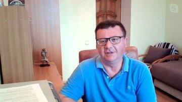 Розвиток економіки розв'яже соціальні проблеми України: думка експерта