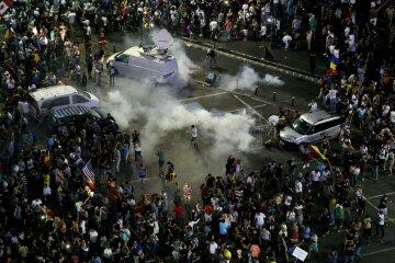 Вы воры: тысячи людей на улицах требуют отставки правительства