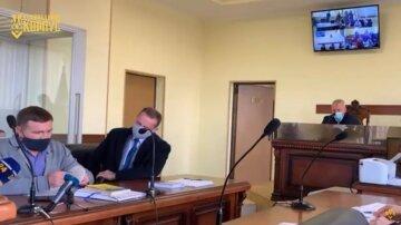 Адвокат Довбыша и Кухарчука заявил, что перенос рассмотрения апелляции - лишь затягивание дела