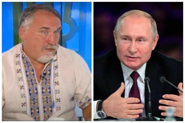"""Письменник Капранов розкрив, як Путін прибрав до рук увесь бізнес Росії: """"Прийшов і сказав..."""""""
