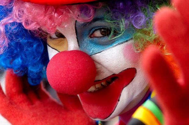Фінал ЛЧ: прикордонники будуть клоунами з розмальованим обличчям, Україна перетворилася на шапіто