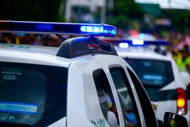 полиция, дтп, чп, резня, теракт, проишетсвие