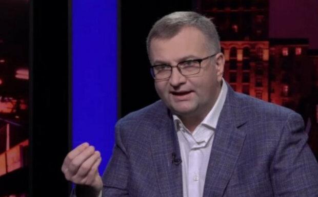 """Атаманюк показал, как Гончарук и компания """"нагнули"""" Украину: """"Это позор..."""""""