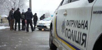 Грабитель с ножом решил атаковать ребенка на глазах у людей: детали ЧП под Харьковом