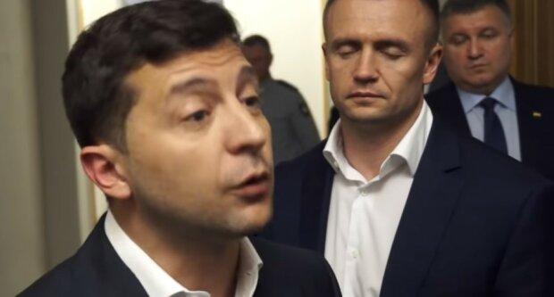 """""""Не понимал, что Украина – другая страна"""": у Зеленского объяснили переезд президента в Конча-Заспу"""