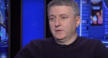 """Юрий Романенко предупредил власть о последствиях локдауна: """"Это будет очередная трагикомедия"""""""