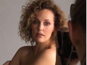Мерьем Узерли из «Великолепного века» свела с ума пухлыми губами и томным взглядом: «Роскошная»