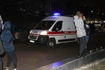 Пьяный отец зарезал собственного сына: подробности большой трагедии в Одессе