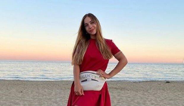 Жена Руслана Малиновского