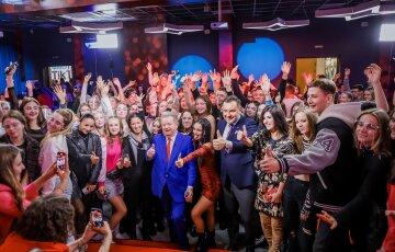 Михаил Поплавский: «Факультет ТикТок будет задавать современные украинские тренды»