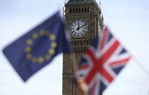 Brexit год спустя: дорогостоящий развод с Европой