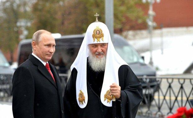 Московский патриархат,