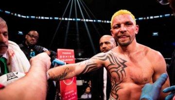 Известный украинский боксер вызвал на бой блогера: «готов драться одной рукой»