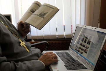 У росіян з'явиться православний месенджер