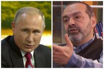 """Писатель Шендерович жестко раскритиковал Путина: """"Он надоел и достал"""""""