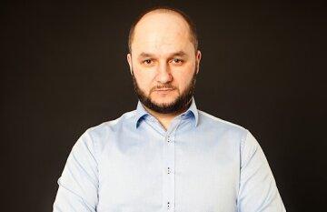 Одесский депутат Гиганов рассказал, что его возмущает в политике Зеленского