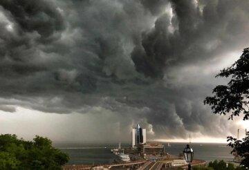Новий циклон насувається на Одесу: синоптики зробили термінове попередження
