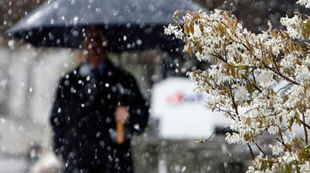 Погода в Україні сказилася, температура стрибне від +7 до -14: кому буде найгірше