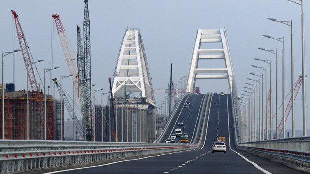 Керченский мост рухнет в один момент: стало известно о точке невозврата