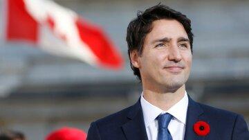 Не устаем благодарить Канаду