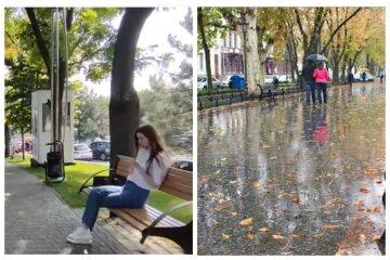 После жаркой погоды в Одессу нагрянет циклон: когда ждать дожди и похолодание