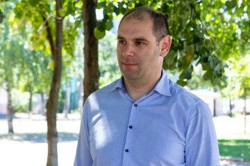 Дмитрий Кисиливский