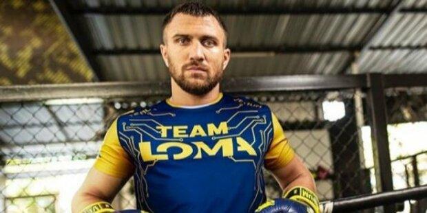 Чемпіон світу кинув виклик Ломаченку: хочу битися