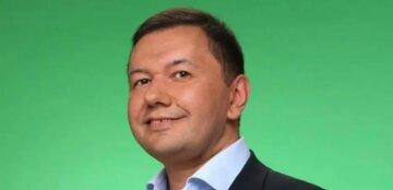 У главы экологического комитета Олега Бондаренко нашлись связи с Кропачевым