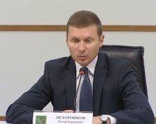 Роман Нехорошков
