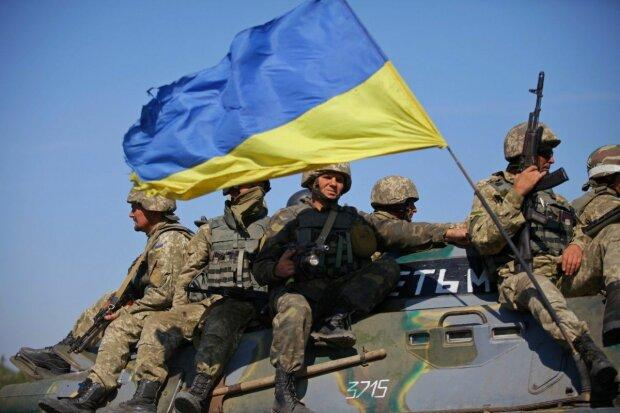 Поздравления с Днем защитника Украины