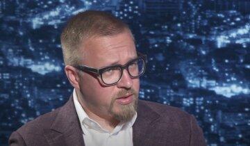 Кримська платформа - це штука, яка не дає Криму піти з інформаційного поля, - Тизенгаузен