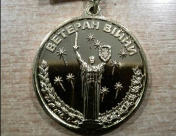 """Выяснилась правда о пластиковых медалях для ветеранов АТО: """"Я должен извиниться"""""""