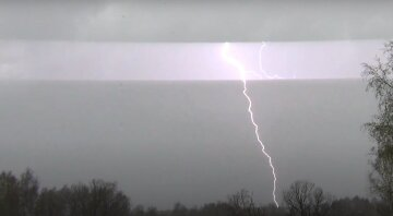13 апреля окажется переломным: погода в Украине испортится после потепления