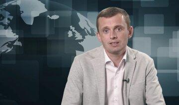 Бортник рассказал о новом законопроекте об олигархах