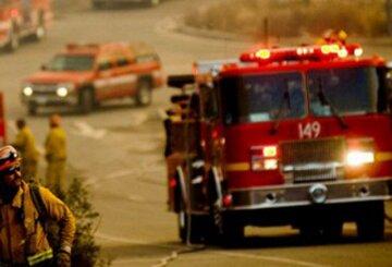 пожарные-сша