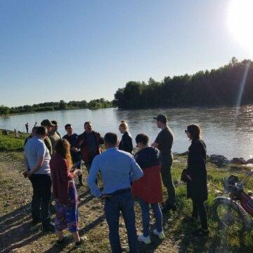 Стан річки Тиса контролюватимуть за допомогою відеомоніторингу: у Держекоінспекції розкрили деталі