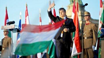 Виктор Орбан, Венгрия