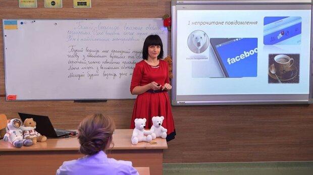 Українські вчителі один за іншим ганьбляться на онлайн уроках: топ скандальних помилок