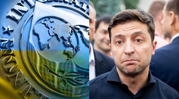 """Кредиторы МВФ выдвинули условия Украине, законов оказалось мало: """"или выкручивайтесь, или..."""""""