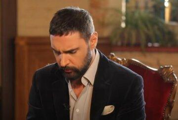 """Трагедія в родині Козловського, співак оплакує найближчу людину: """"Прошу вас помолитися"""""""
