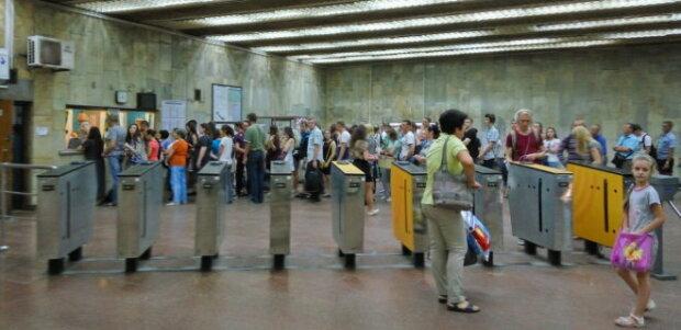 Більше це не буде безкоштовно:  важливе повідомлення для киян про зміни у метро з 1 серпня