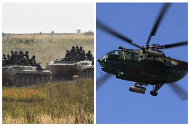 """Військові з Одеської області відбили масштабну """"ворожу атаку"""" на кордоні: кадри того, що відбувається"""