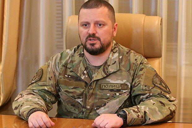 Игорь Корнет ЛНР