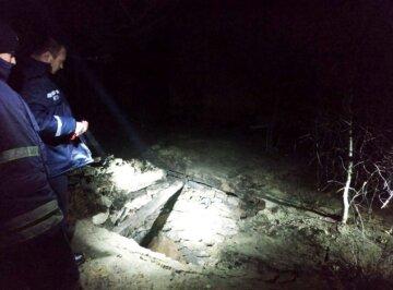"""""""Провалилася у вигрібну яму і вижила"""": у мережі показали кадри чудесного порятунку на Одещині"""