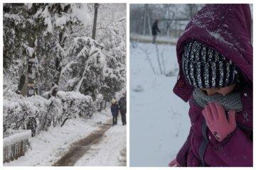 Снегопад вернется в Одессу, объявлено штормовое предупреждение: когда ждать погодного удара