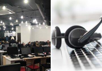 В Киеве развели деятельность мошенники под видом call-центров, фото: кто оказался под прицелом