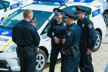 Копы-полиция-Украина