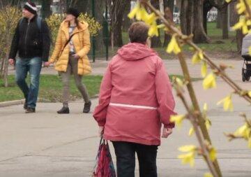 весна, пасмурно, погода, украинцы, люди