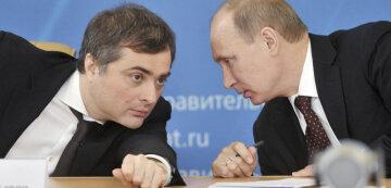 Якщо Кремль замінить Суркова, новий парламентер буде підкорятися Медведчуку, – Вакаров